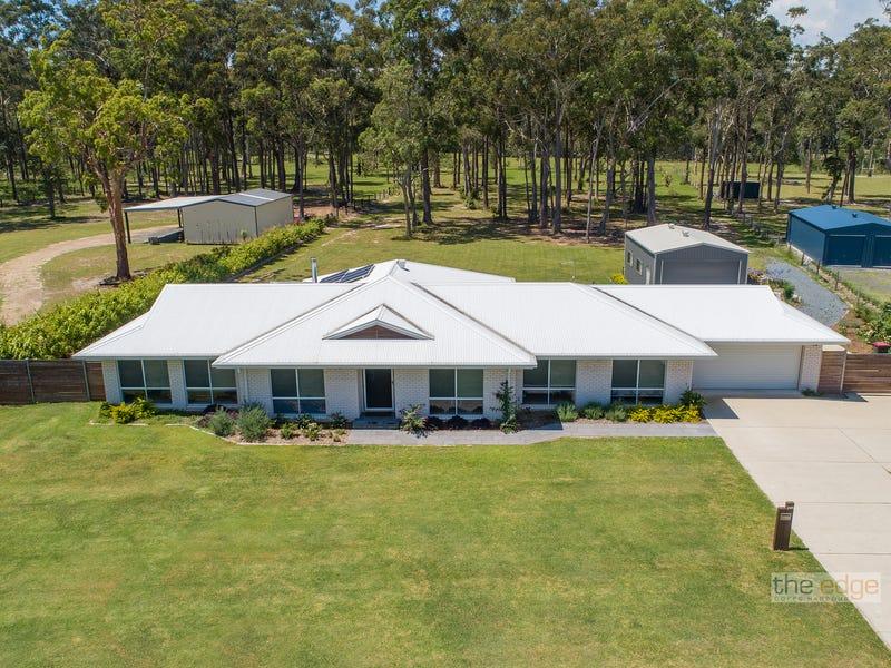 245 Heritage Drive, Moonee Beach, NSW 2450