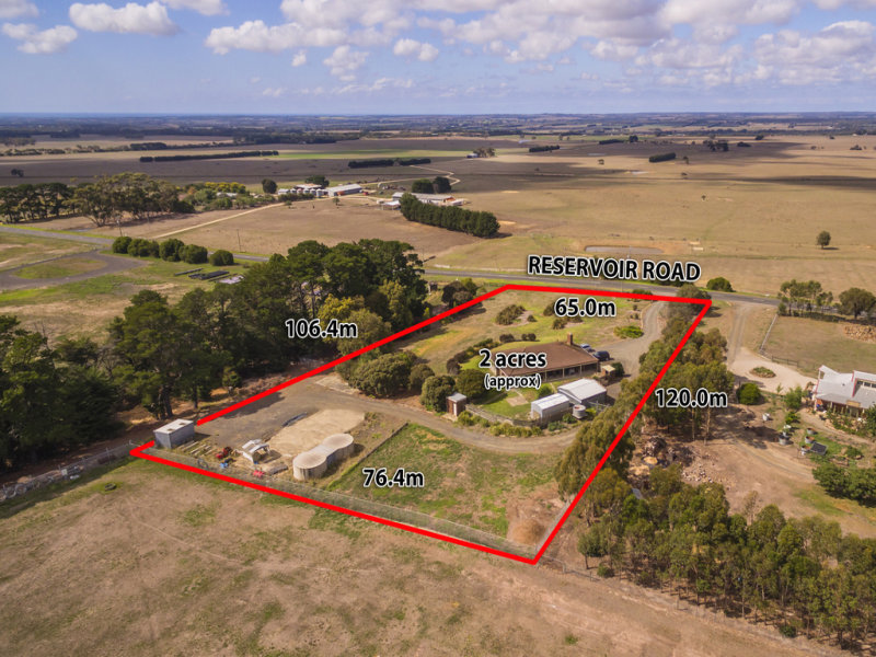 250 Reservoir Rd, Mount Duneed, Vic 3217