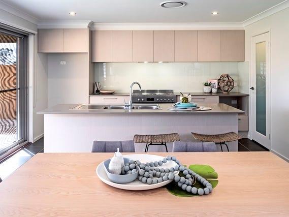Lot 603 Warrabah Road, Kellyville, NSW 2155