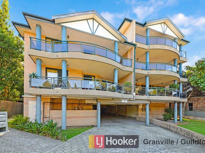 2/12-16 Blaxcell Street, Granville, NSW 2142