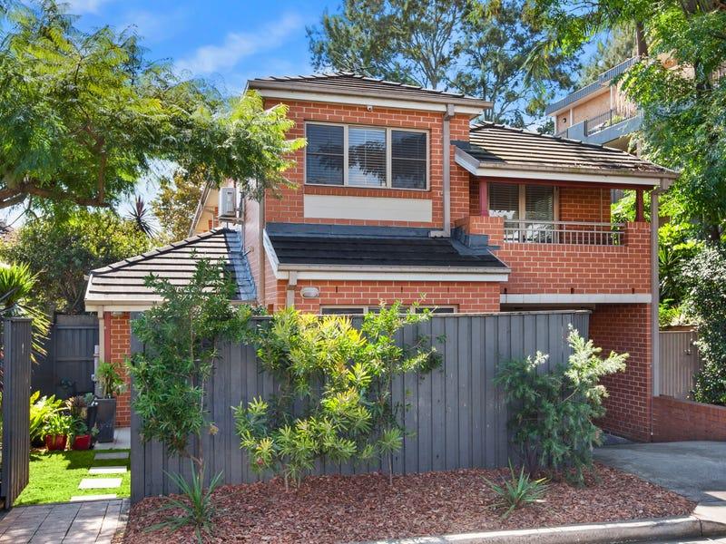 4/99 Falcon Street, Crows Nest, NSW 2065