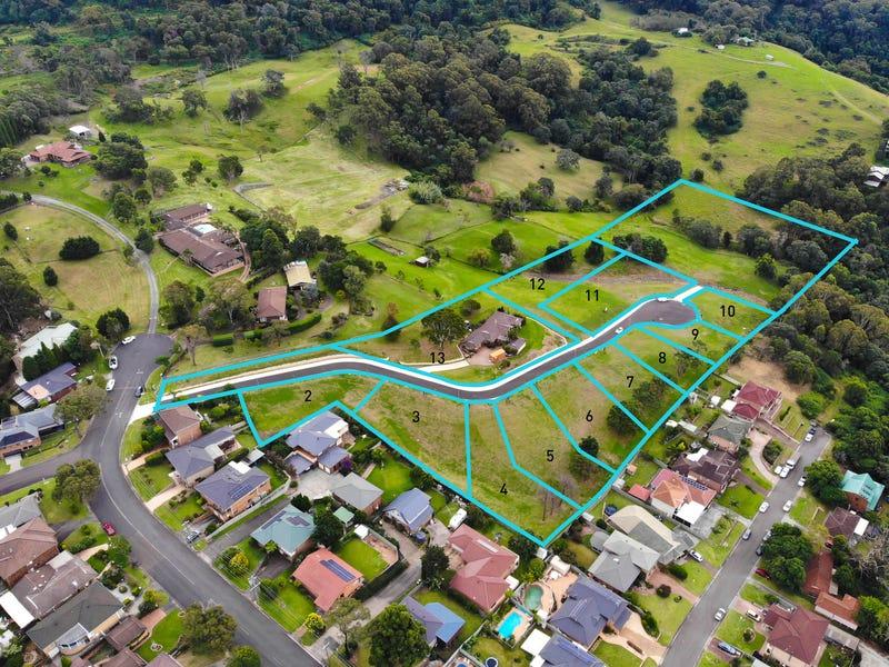 Lot 4, 220 Waples Road, Farmborough Heights, NSW 2526