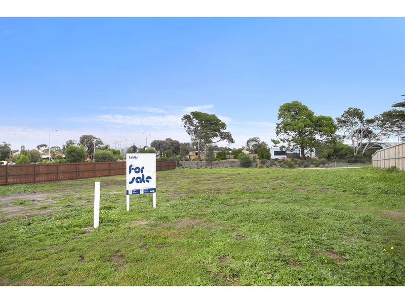 Lot 58, Muir Place, North Geelong, Vic 3215