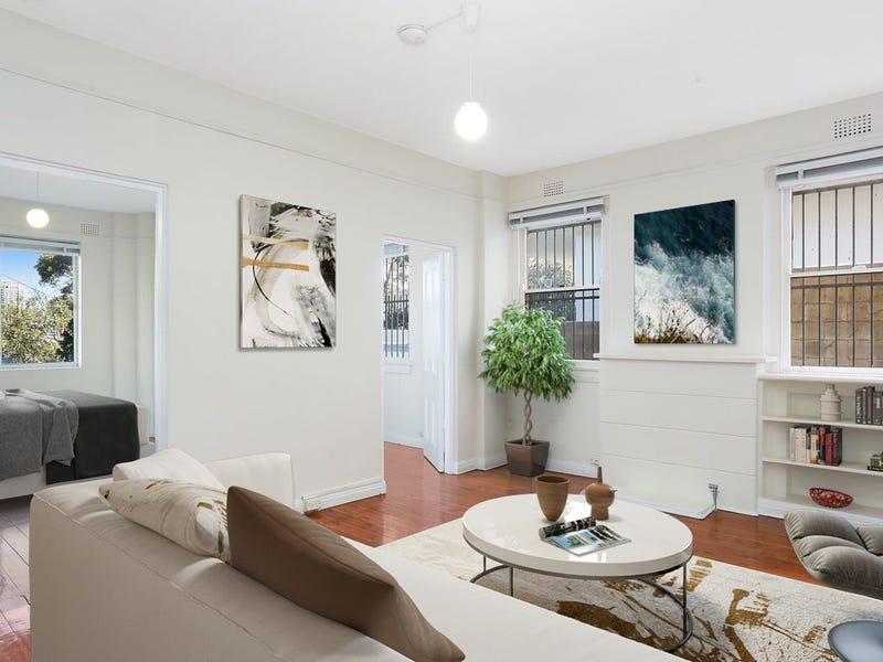 2/44 Bellevue Road, Bellevue Hill, NSW 2023