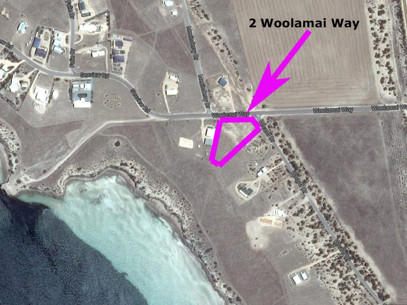 2 Woolamai Way, Perlubie