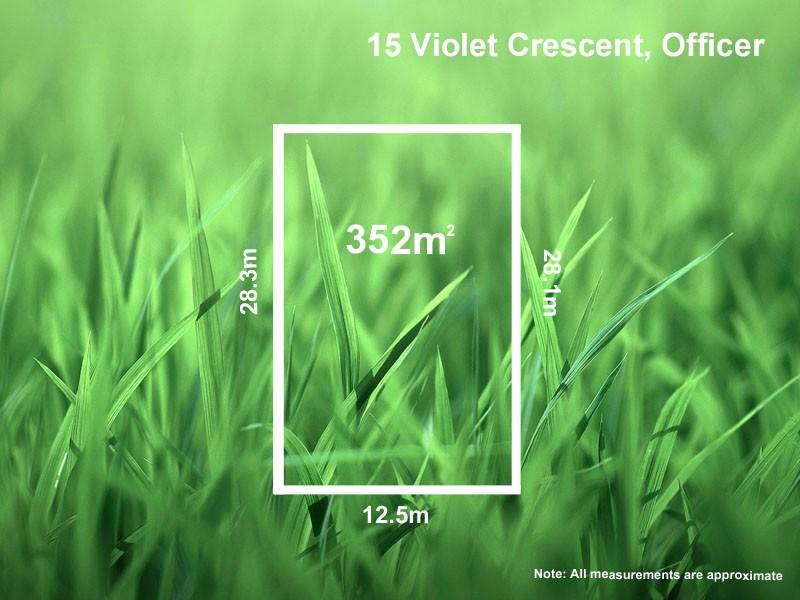 15 Violet Crescent, Officer, Vic 3809