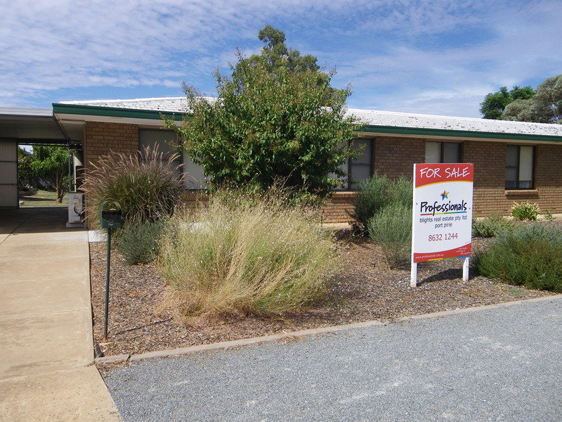 Unit 2 Fourth Street, Gladstone, SA 5473