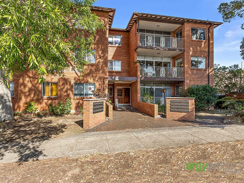 14/1-7 Buchanan Street, Carlton, NSW 2218