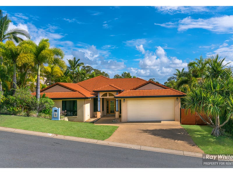 6 Cobble Court, Norman Gardens, Qld 4701