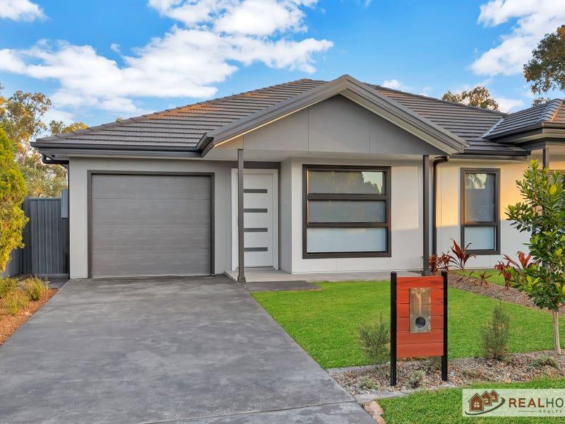 54A Grazier Crescent, Werrington Downs, NSW 2747