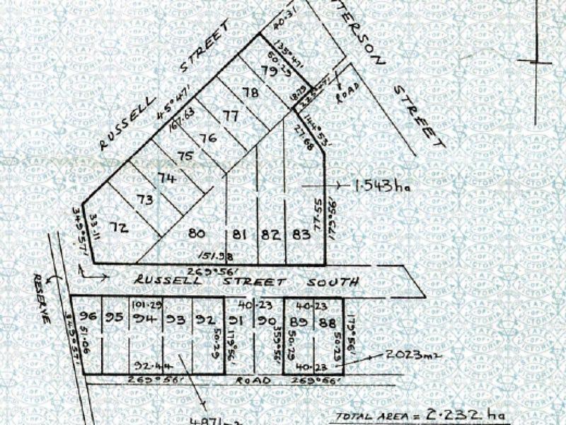 16 Russell Street, Quambatook