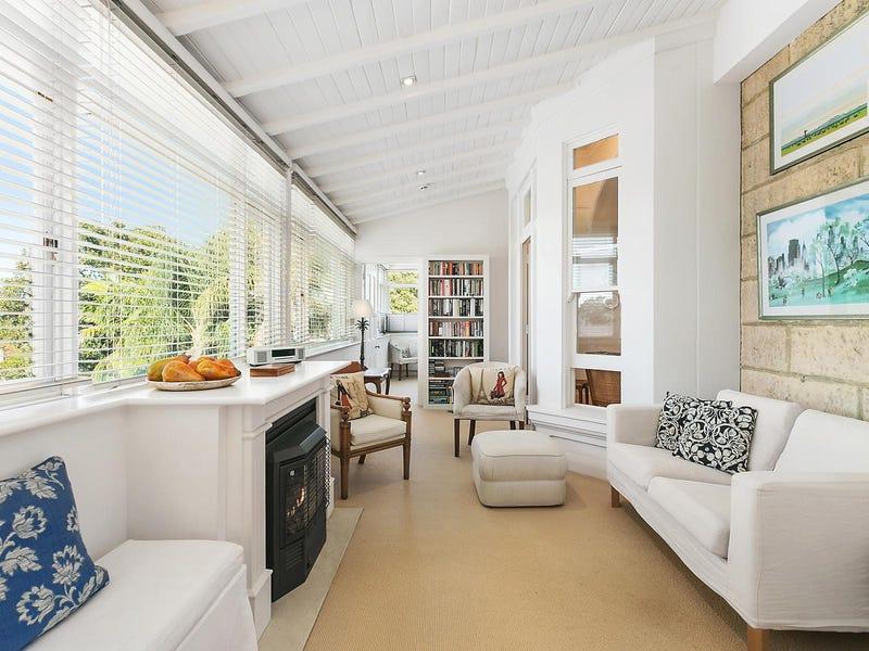 1/21 Alexandra Street, Hunters Hill, NSW 2110