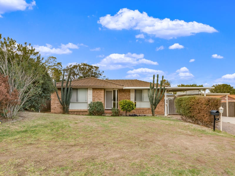 29 & 29A Hurricane Drive, Raby, NSW 2566