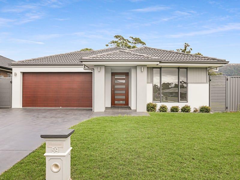 59 Alkira Circuit, Horsley, NSW 2530