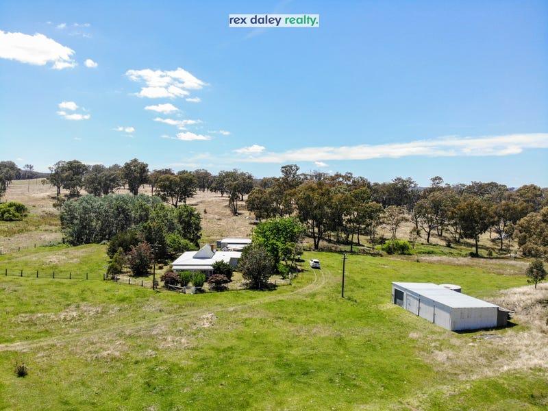 13497 Guyra Road, Tingha, NSW 2369