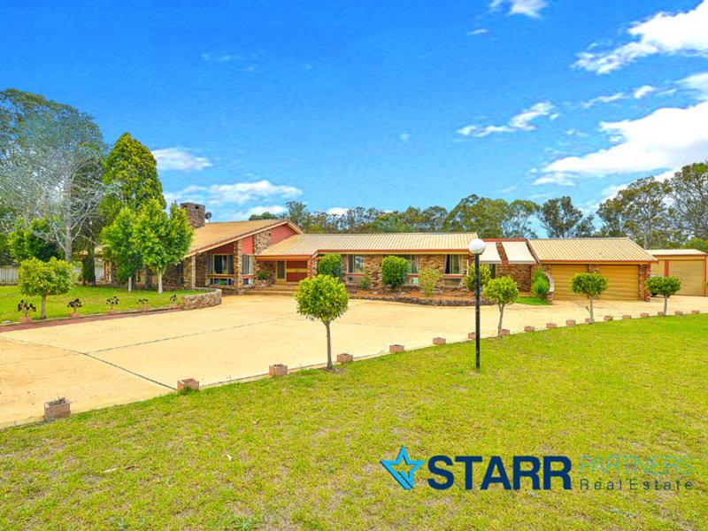 162 Georges River Road, Kentlyn, NSW 2560