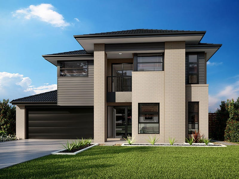 Lot 554 Canopy at Amstel Estate, Cranbourne