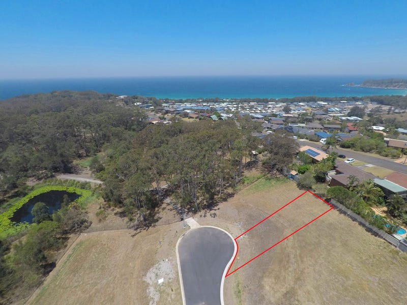 Lot, 548 Maslin Close, Red Head, NSW 2430
