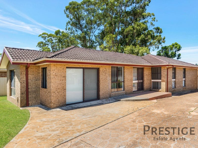 14 Marble Close, Bossley Park, NSW 2176