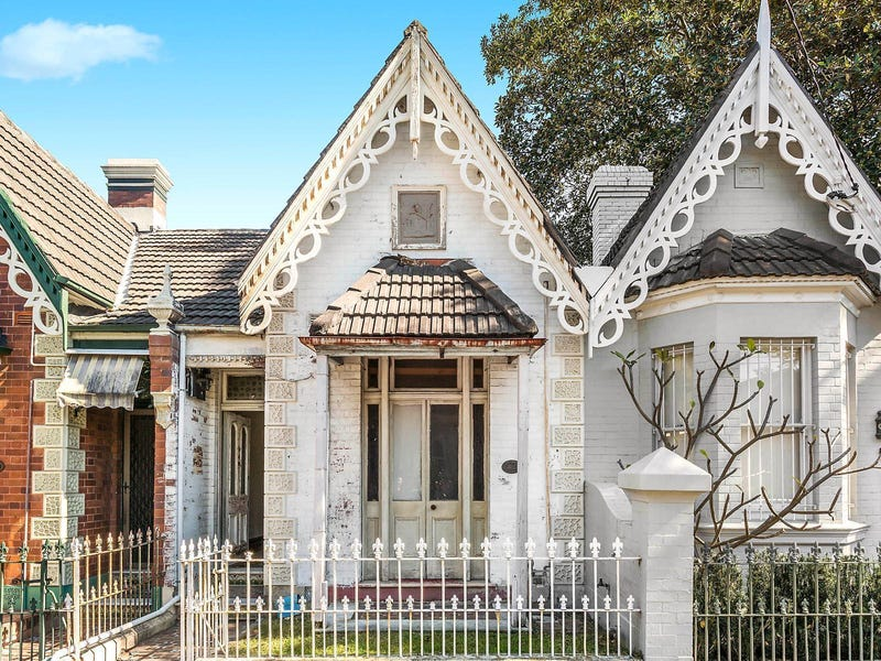 4 Woods Avenue, Woollahra, NSW 2025