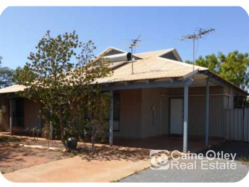 6 Gascoyne Court, South Hedland, WA 6722