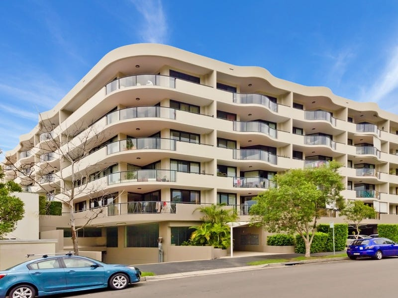 309/11 Mooramba Road, Dee Why, NSW 2099