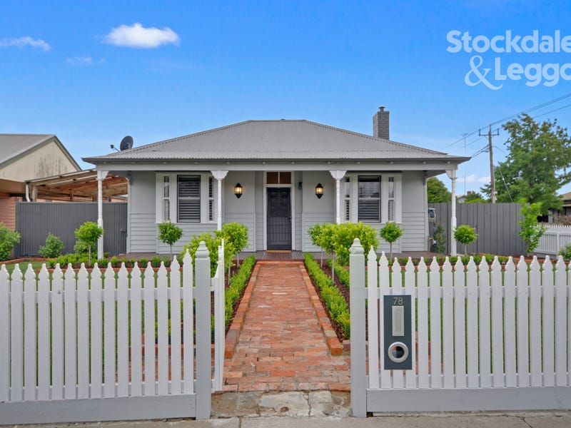 78 Breed Street, Traralgon, Vic 3844