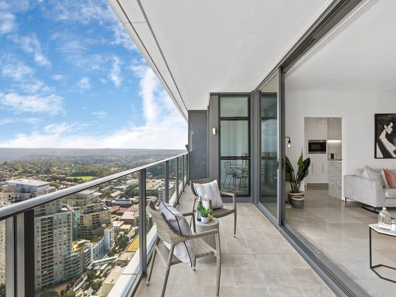 3801/438 Victoria Avenue, Chatswood, NSW 2067