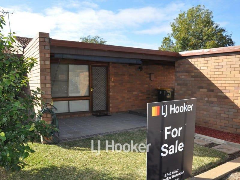 2/182 Bloomfield Street, Gunnedah, NSW 2380