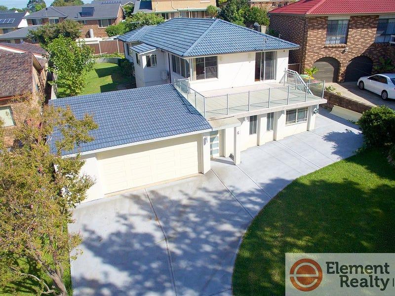 6 Olinda Crescent, Carlingford, NSW 2118