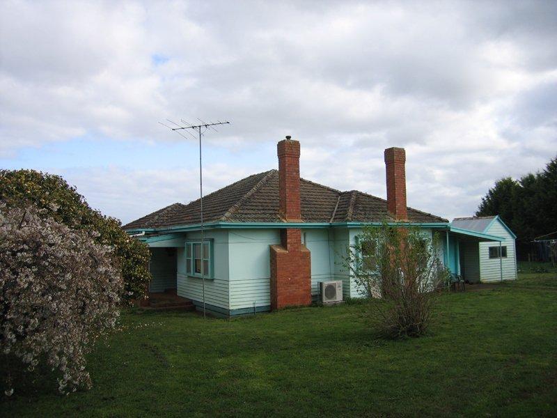 Old Neerim Rd, Neerim, Vic 3831