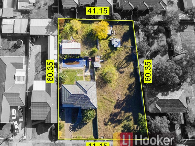 187 Rooty Hill Road North, Rooty Hill