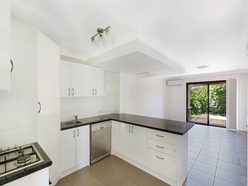 14/173 North Street, Rockville, Qld 4350