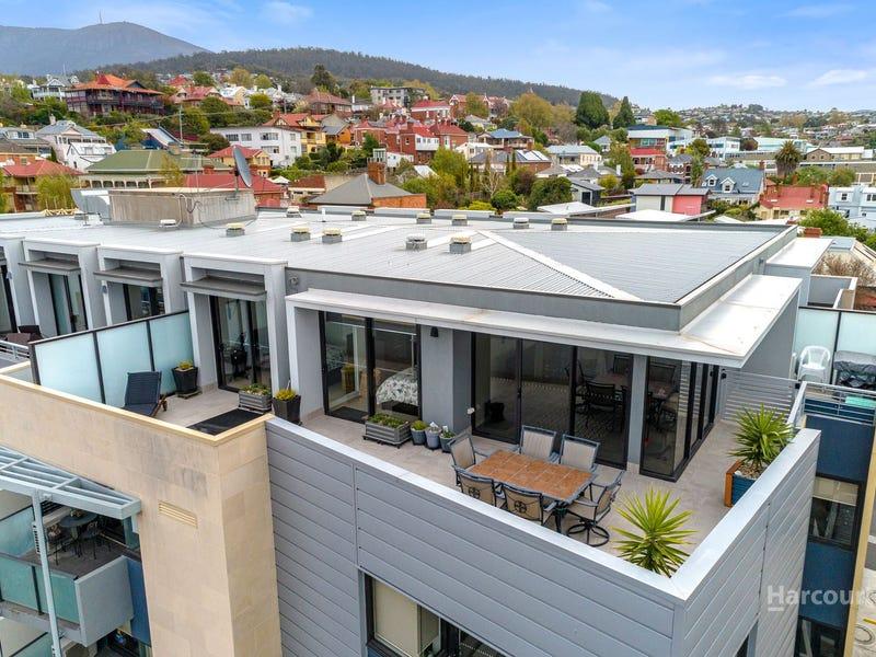 39/166 Bathurst Street, Hobart, Tas 7000
