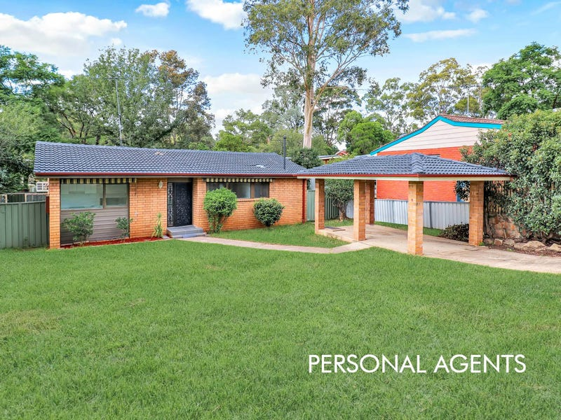 25 Evergreen Avenue, Bradbury, NSW 2560
