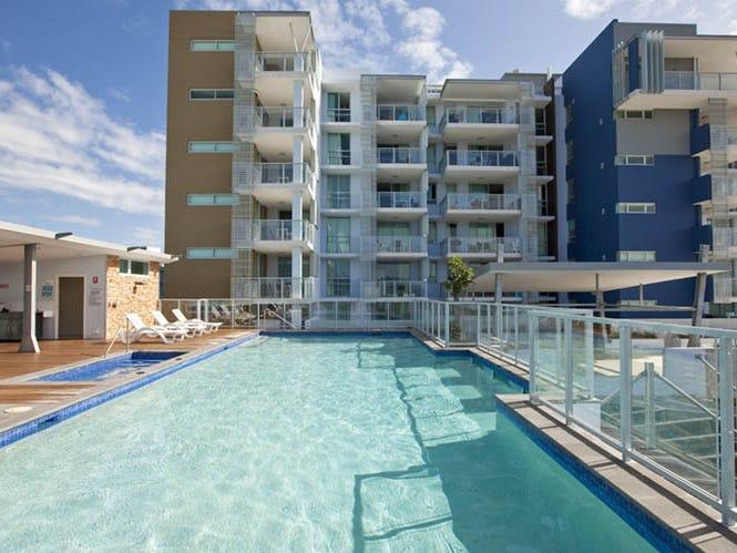 2101/10 FIFTH AVENUE, Palm Beach, Qld 4221