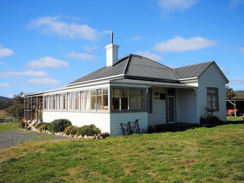 28 Bourkes Road, Tunnack, Tas 7120