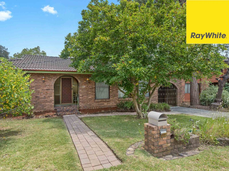 12 Sobraon Road, Marsfield, NSW 2122