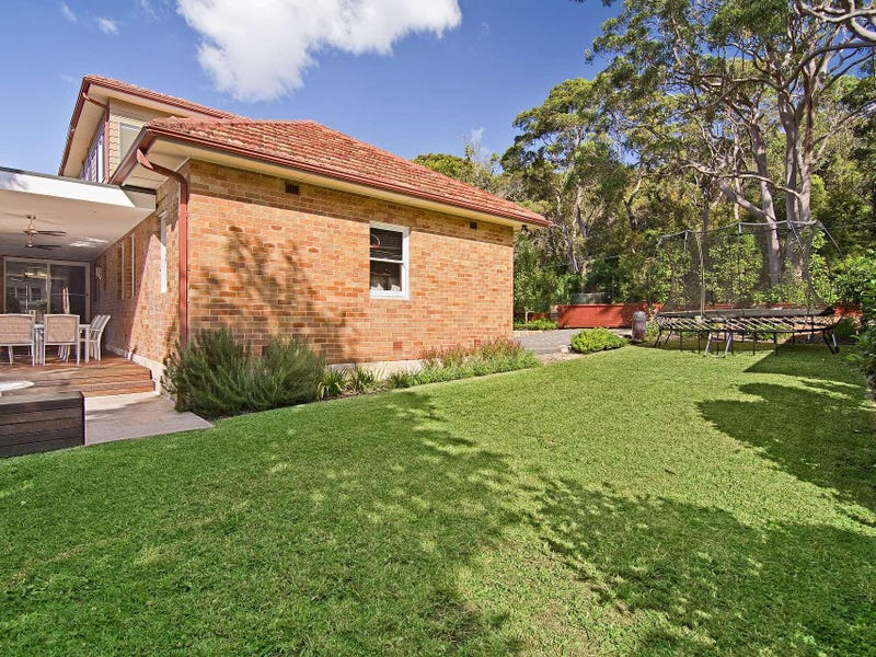 2 The Kingsway, Roseville Chase, NSW 2069