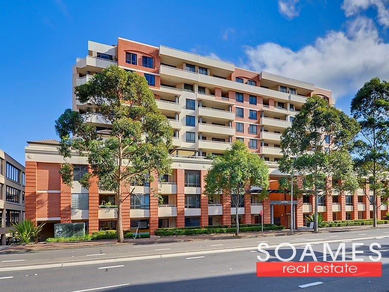147/121 Pacific Highway, Hornsby, NSW 2077