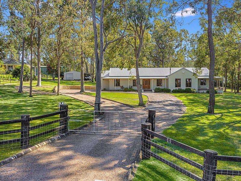 11 Carramar Close, Brandy Hill, NSW 2324