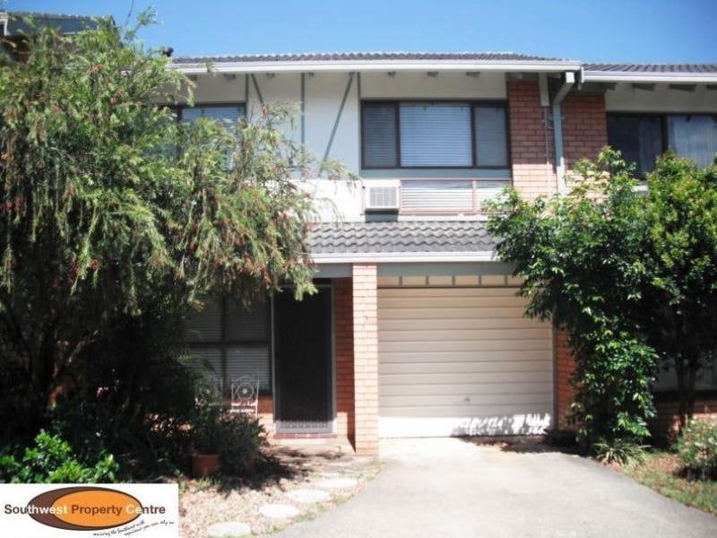 7/72 Macquarie  Road, Ingleburn, NSW 2565