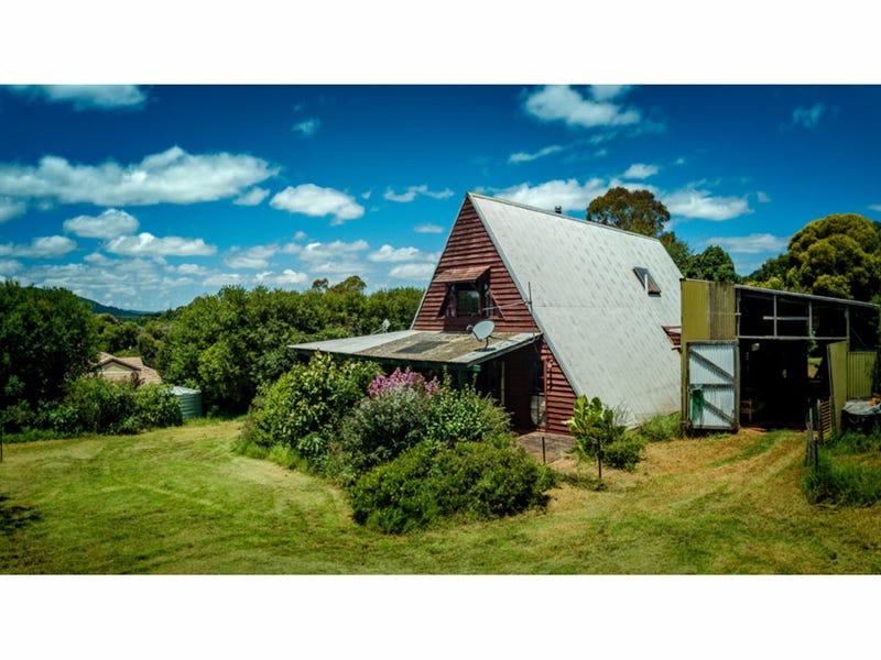 54 Hayden Street, Dorrigo, NSW 2453