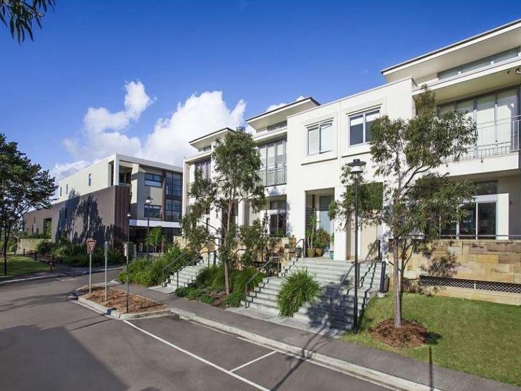11/1 Cerretti Crescent, Manly, NSW 2095