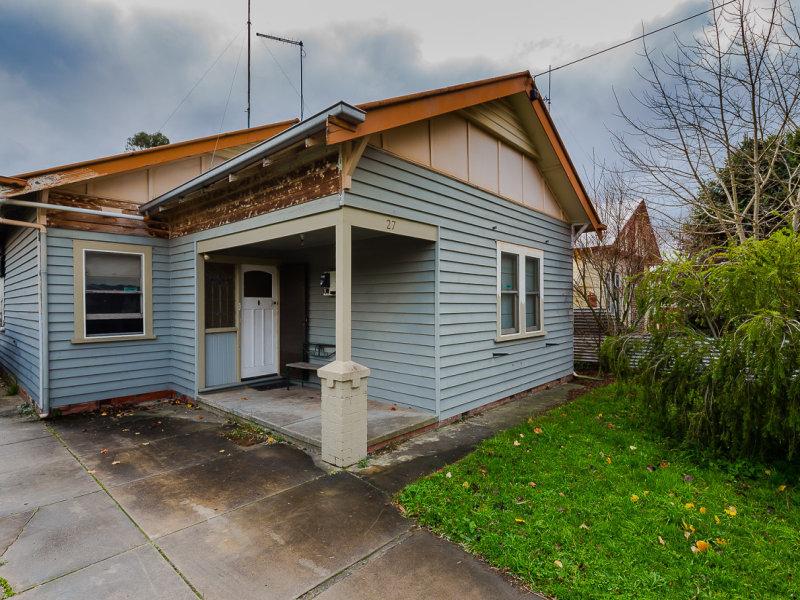 27 George Street, Eureka, Vic 3350