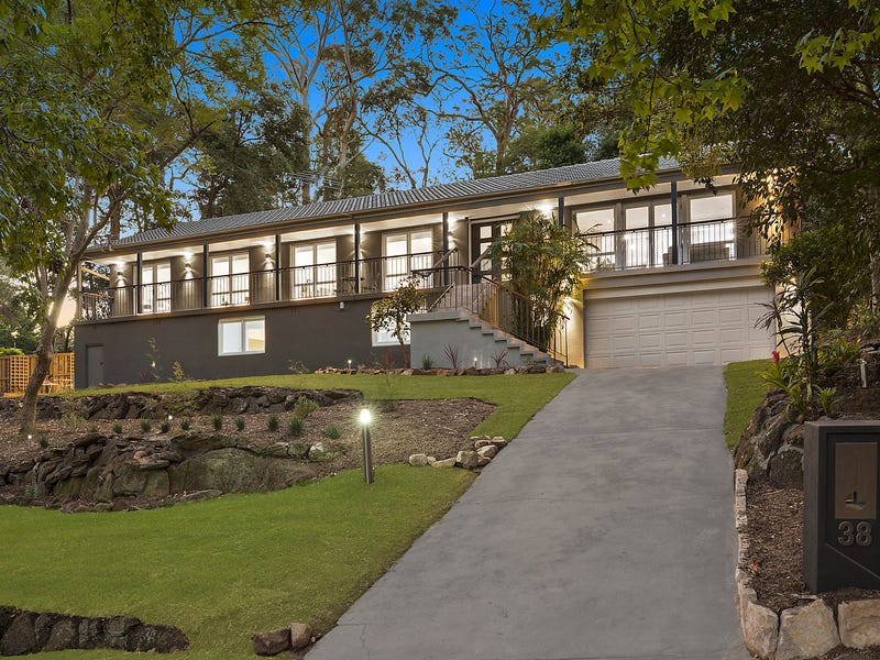 38 George Mobbs Drive, Castle Hill, NSW 2154