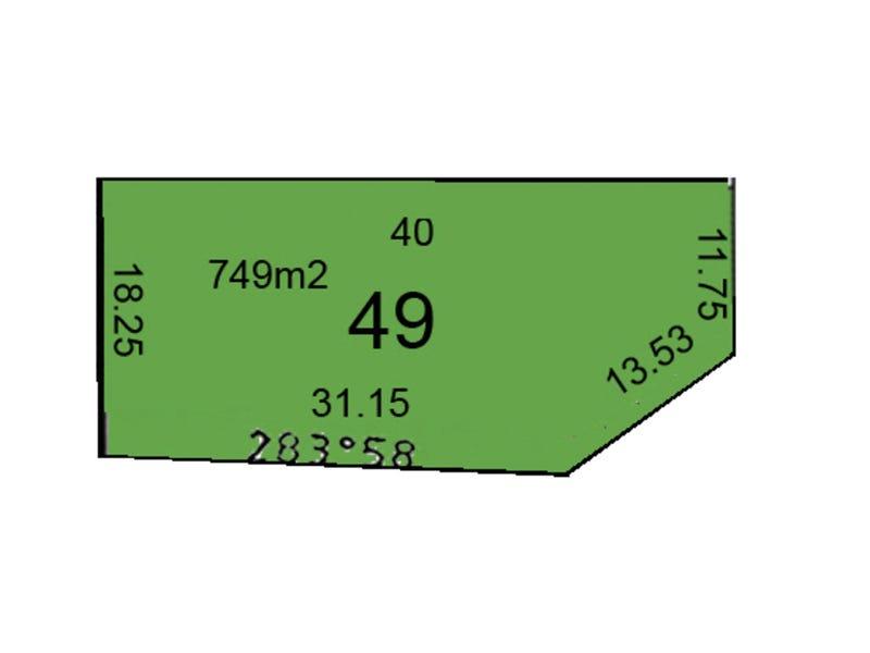Lot 49 Mitchell Road, Stratford, Vic 3862