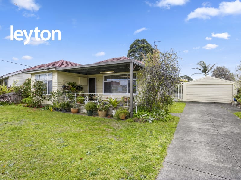 35 Comber Street, Noble Park, Vic 3174