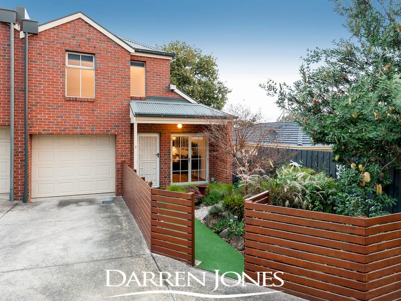 3/142 Somers Avenue, Macleod, Vic 3085