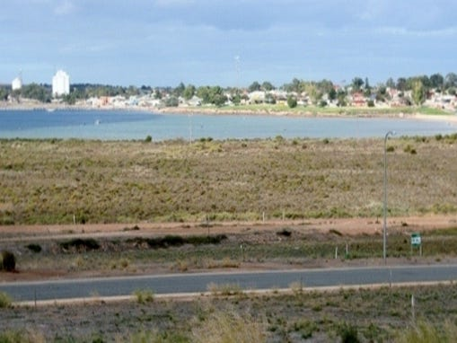 Land sale Blancheport Heights, Streaky Bay
